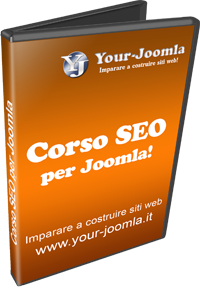 Video Corso su SEO per joomla