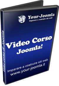 Video Corso di Joomla